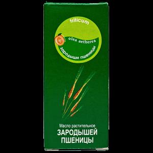 Растительное масло Зародышей пшеницы