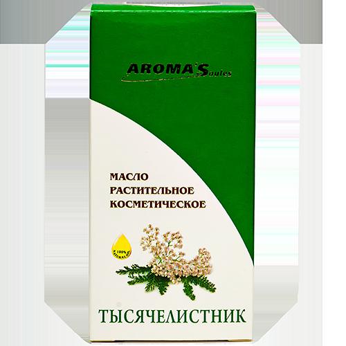 Растительное масло Тысячелистник