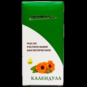Растительное масло Календула