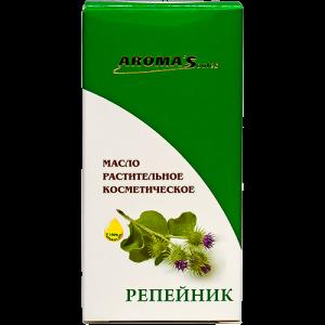 Растительное масло Репейник