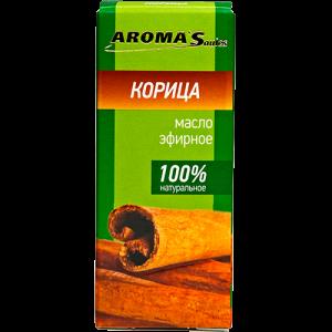 Эфирное масло Корица