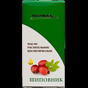 Растительное масло Шиповник