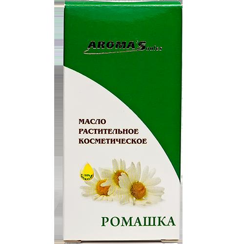 Растительное масло Ромашка