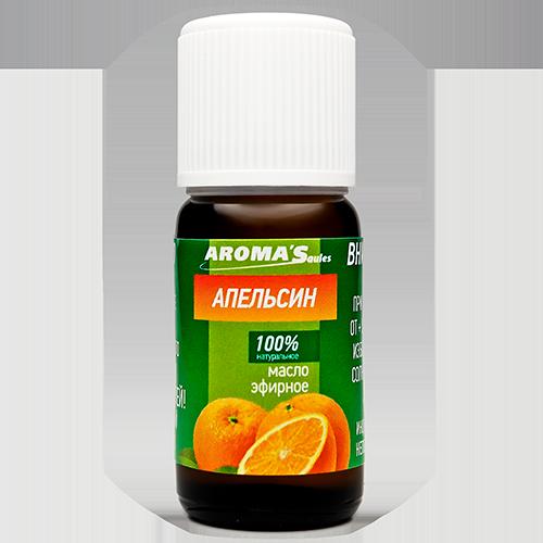 Эфирное масло Апельсин